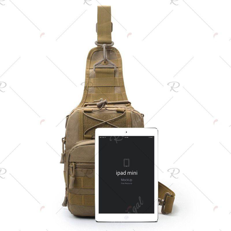 Download Durable Wear Resistant Waterproof Chest Bag Chest Bag Bags Waterproof