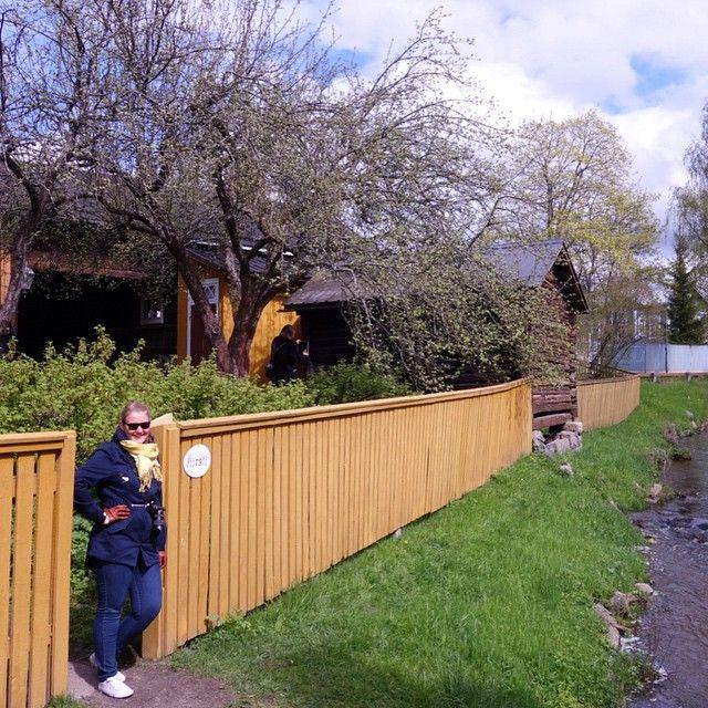 Keväinen Vanha Rauma!  #suvipäi #matkablogi #rauma #oldrauma #vanharauma #wanharauma #spring #kevät #matka #matkailu #kotimaanmatkailu #blogimatka #kirsti #kirstintalo #travel #travelblog #travelling #destination #instatravel #vanhakaupunki #nähtävyys #rakasturaumaan @rakastunut_raumaan #visitrauma #visitfinland #suomiretki @suomiretki @ourfinland #unesco #unescoworldheritage