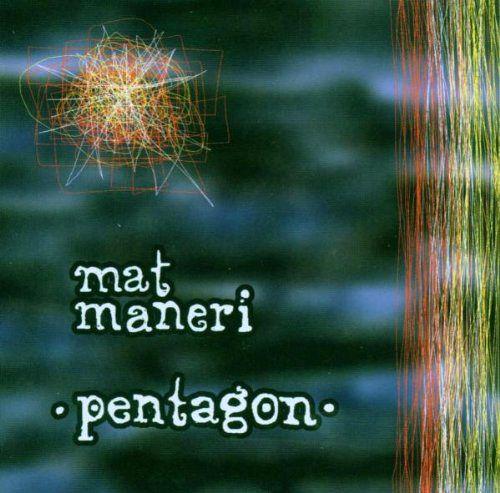 Mat Maneri