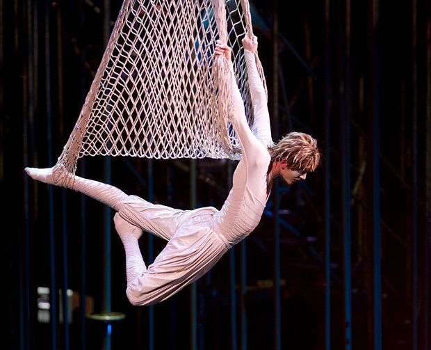 Cirque Du Soleil Varekai Coming To Youngstown Oh Discount Cirque Du Soleil Varekai Cirque Du Soleil Cirque