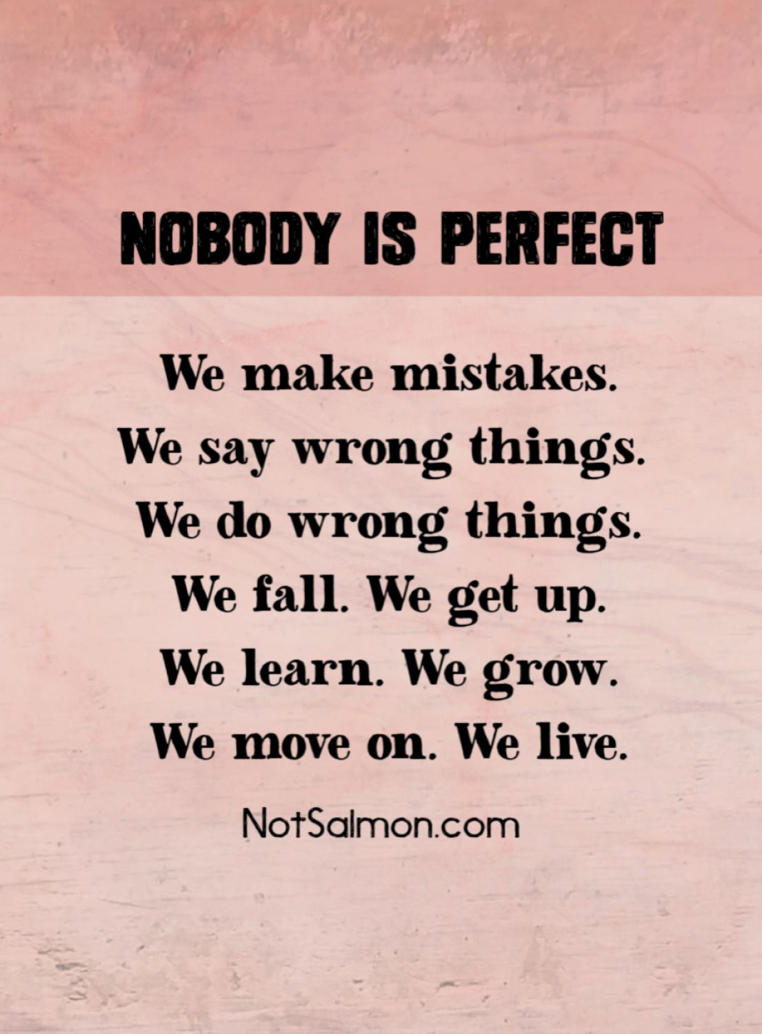The best collection of inspiring quotes  Perfectionism quotes