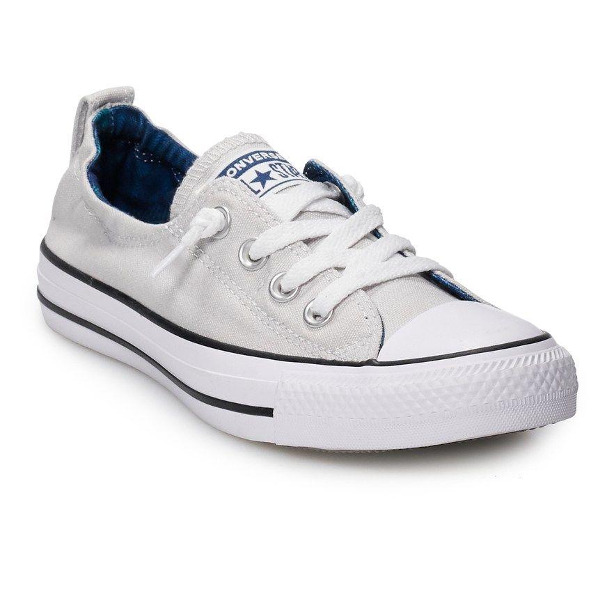 ee94ce6bb88c Women s Converse Chuck Taylor All Star Shoreline Slip Sneakers ...