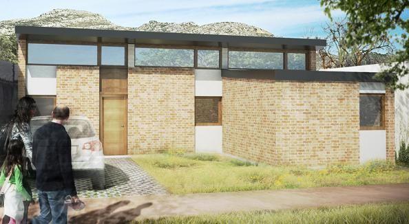 Bicentenaria 2 dormitorios procrear programa cr dito for Anses mi casa propia