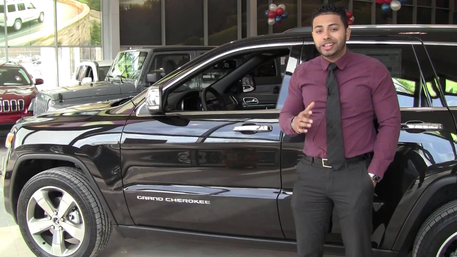 Descuento Adicional De $500 | 2014 Jeep Grand Cherokee Bronx