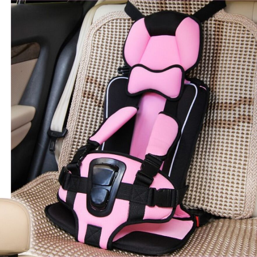Thicken Cotton Free Shipping Portable Baby Infant Toddler Car Seats For Children Child Travel Seat Carseat Cover Chairs