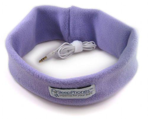 Headphones for sleeping... I need these.