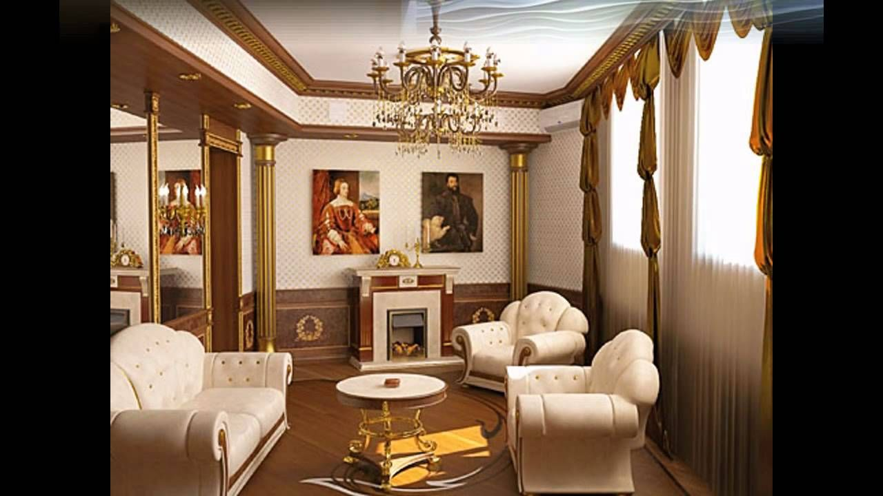 Home beauty salon decorating ideas - YouTube Modern Kitchen Decor