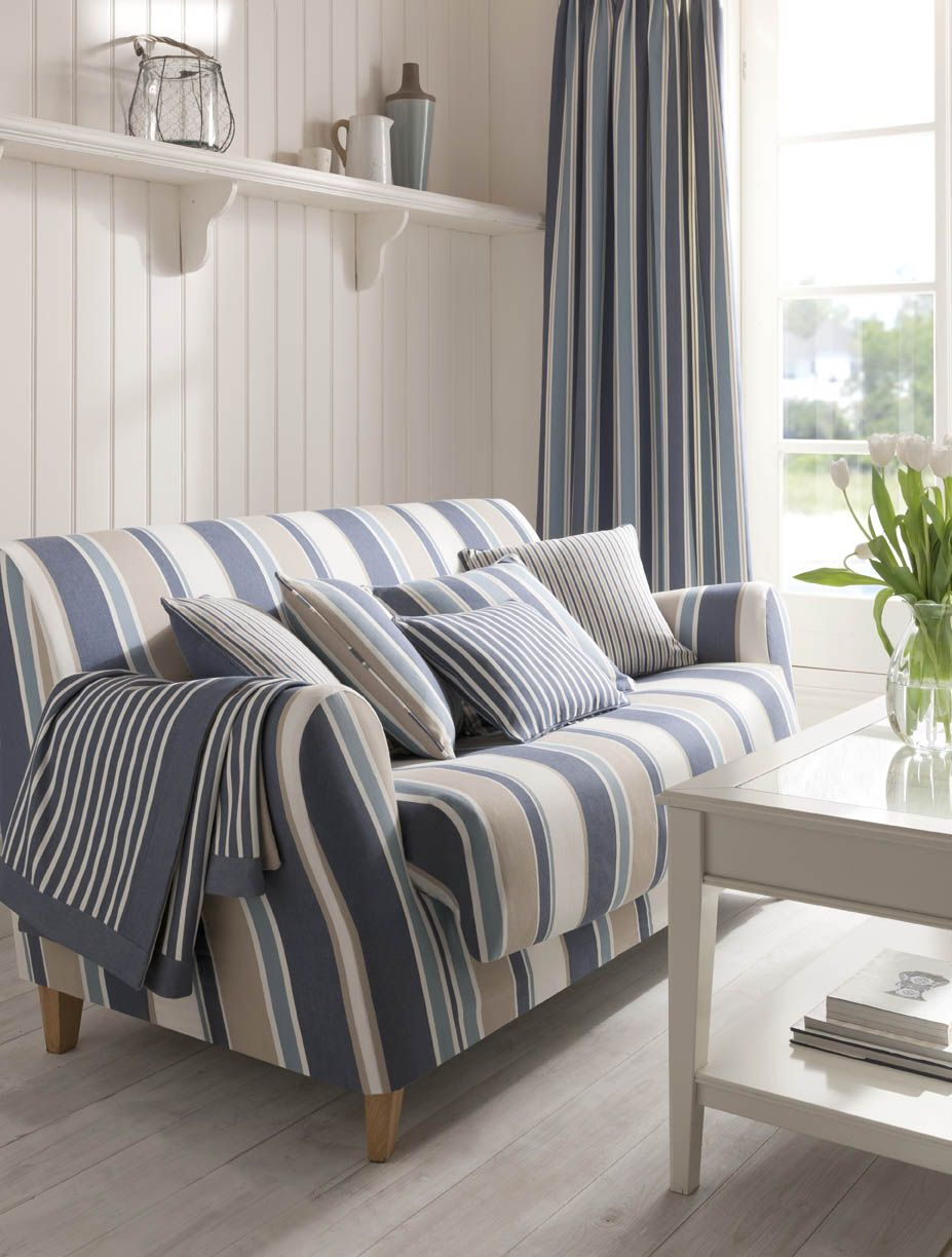 New England Collection By Clarke Clarke Residential Interior Design Fabrics Clarke