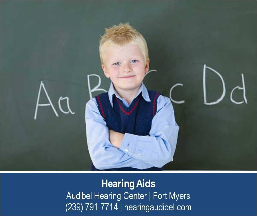 Pin on Hearing Aids Fort Myers
