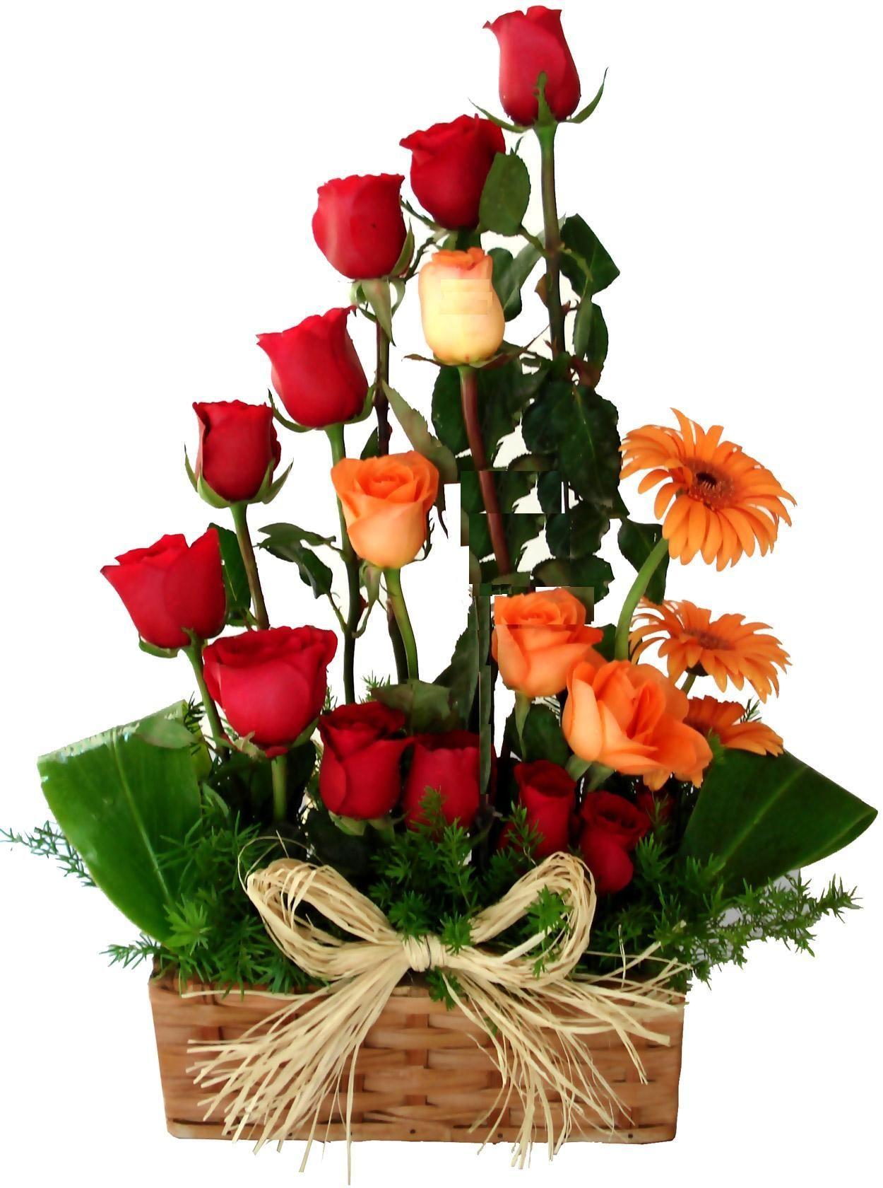 Arreglos florales buscar con google arreglos florales for Arreglos de rosas sencillos
