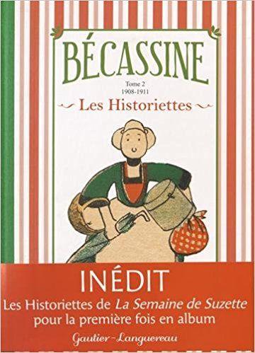 Bande Dessinee Becassine Historiettes T2 Caumery Joseph Porphyre Pinchon Livres Becassine Telechargement Livres A Lire