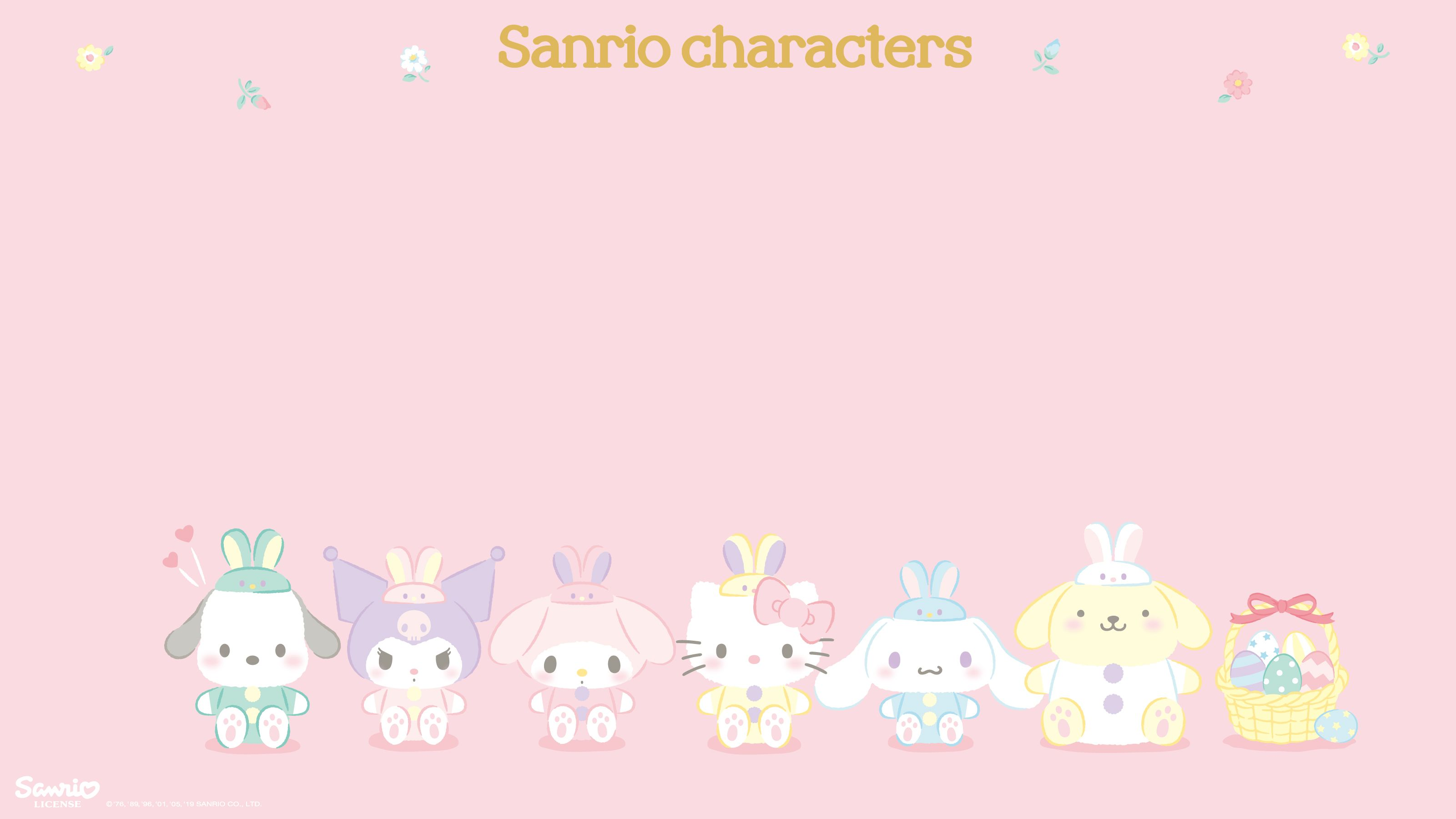 3200x1800 201905 Sanrio Wallpaper Hello Kitty Iphone Wallpaper Hello Kitty Backgrounds