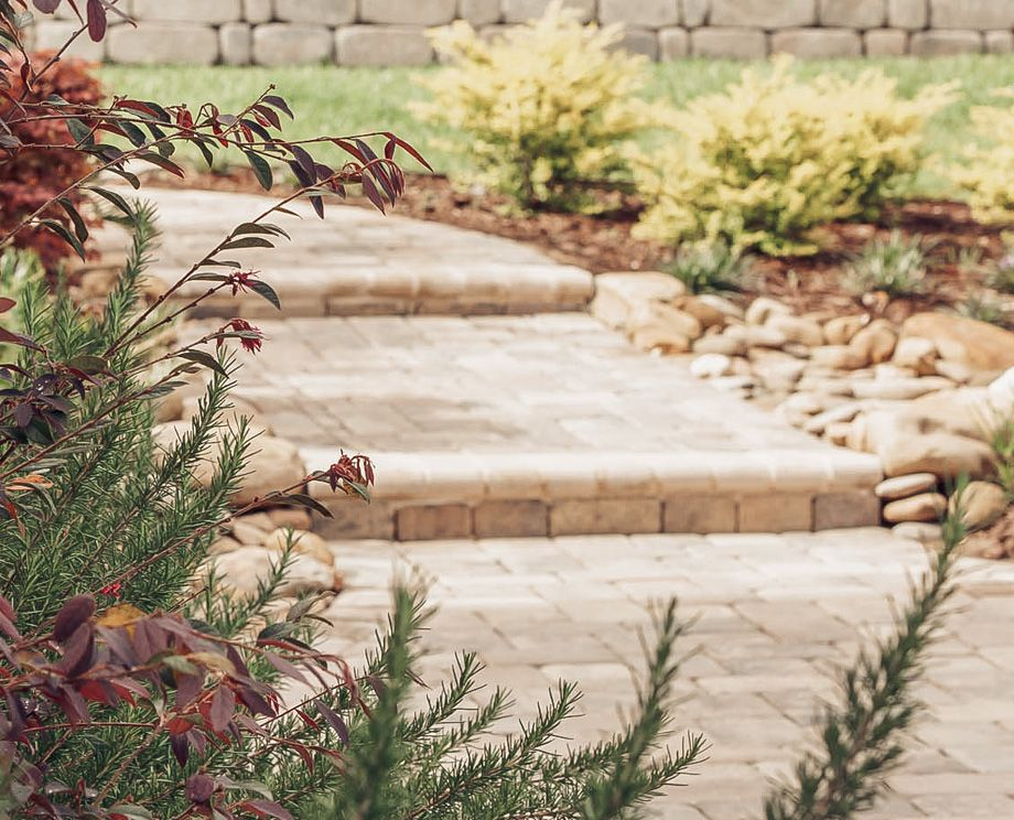 Nesmith Offers Outdoor Services Ranging From Landscape Design Hardscapes Drainage Solutions Paver Restoration Outdoor Landscape Landscape Design Hardscape