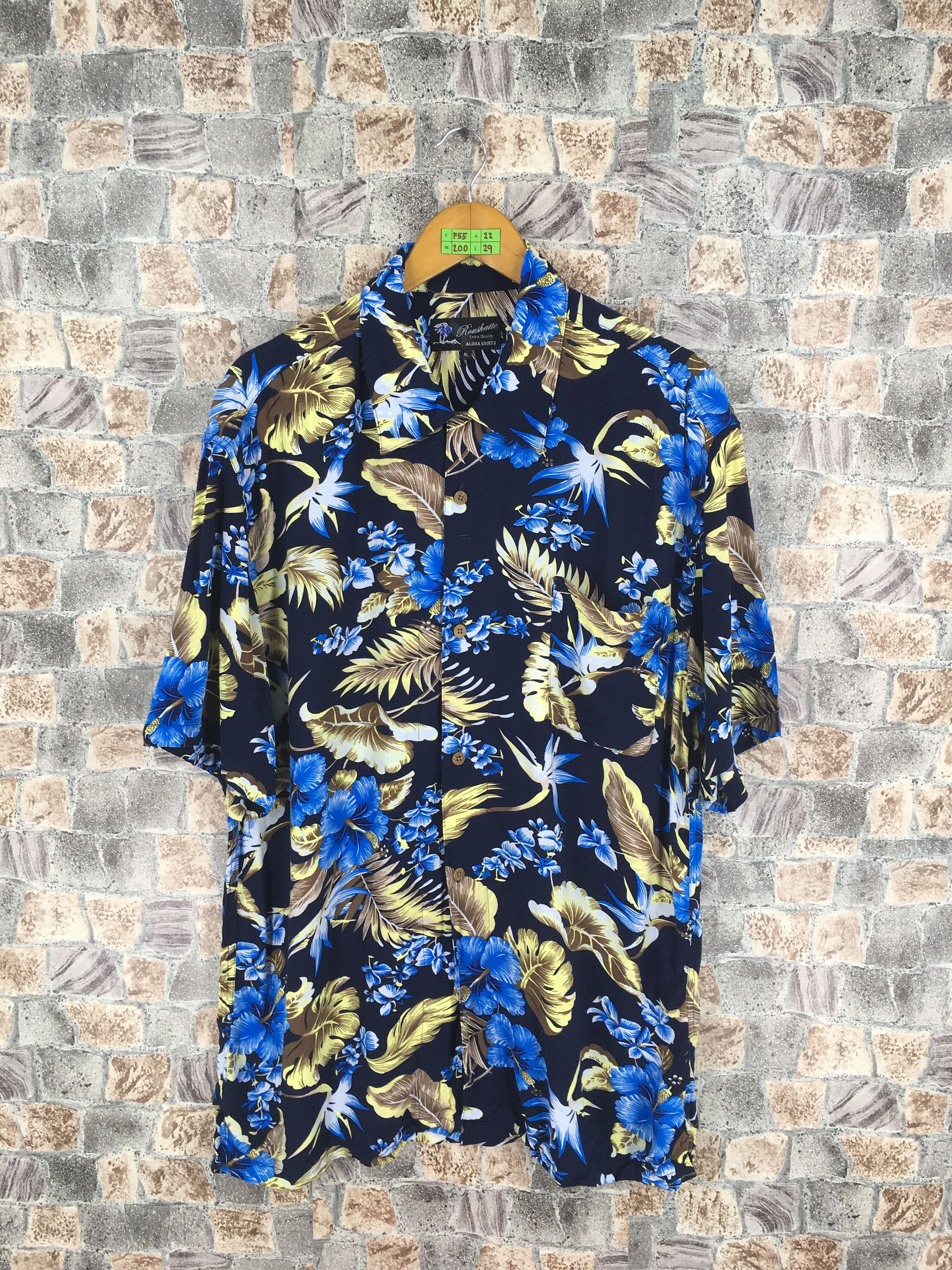 Excited to share the latest addition to my #etsy shop: Vintage Hawaiian Rayon Shirt Large Vtg 80s Hawaii Floral Multicolor Aloha Tropical Beach Wear Buttondown Size L #surferhawaiishirt #alohatropicalshirt #rockabillyhawaii #reynspoonerhawaii #coconuttreehawaii #partybeachshirt #floralbuttonup #dukekahanamoku #honoluluhawaiian