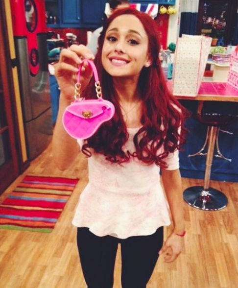 Pin On Victorious