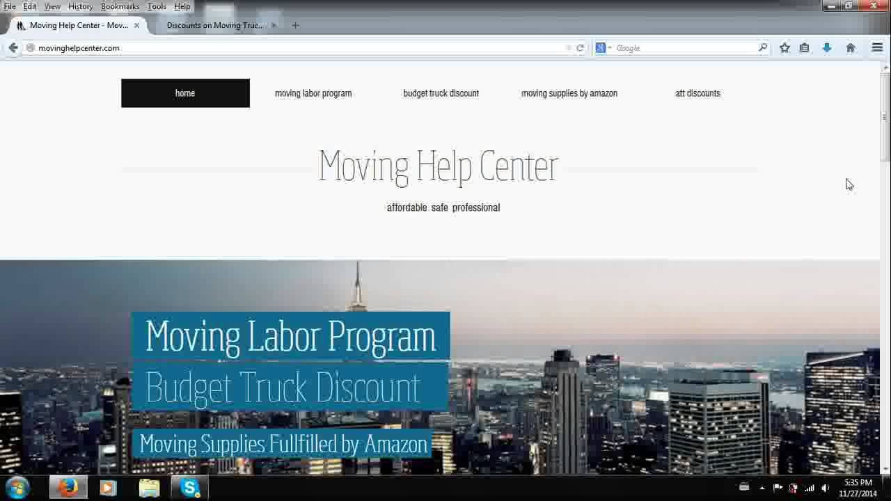 Budget Truck Discount 15 Off (Learn How to Move Long