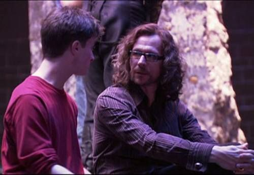 Dan And Gary Behind The Scenes Ootp Harry Potter Actors Harry Potter Collection Harry James Potter