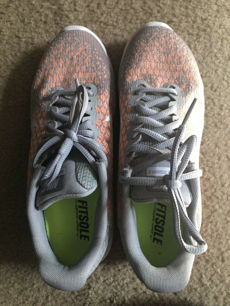 64b8d7c5ef0 Nike Womens Air Max Sequent 2 Running Shoes Size 7.5 M - Nike Airs ...