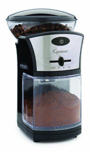 Capresso Coffee Burr Grinder by Capresso, http://www.amazon.com/dp/B004DAYHXO/ref=cm_sw_r_pi_dp_qOrZqb1V8KC6N