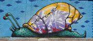São Paulo, Brasil, street art - Binho Ribeiro