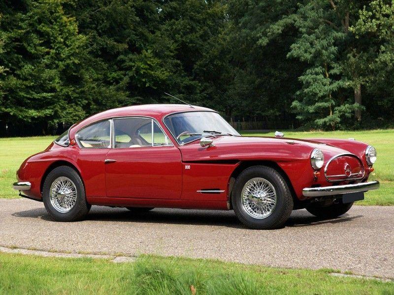 Jensen 541 Deluxe 1956-1959 Maintenance/restoration of old/vintage ...