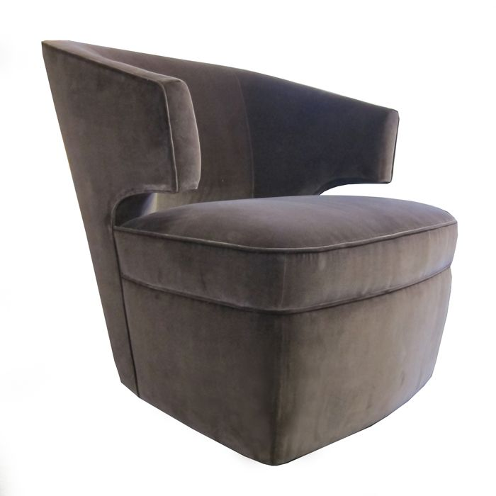 furniture occasional chairs upholstery lana club chair donghia