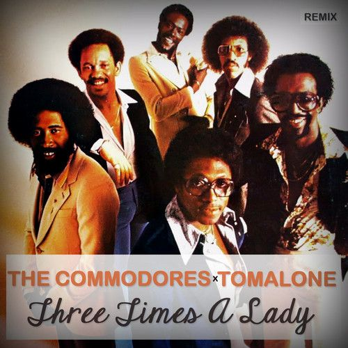 The Commodores Three Times A Lady Album Covers Artworks 000048178381 Ak2ha9 T500x500 Jpg E76cf77 Soul Train Dancers Commodores Funk Bands