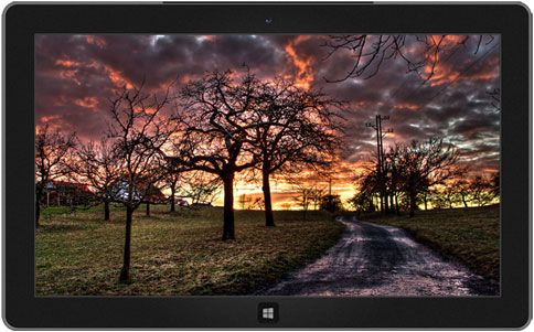 Featured Desktop Themes | Nature, Sky, Beautiful pictures