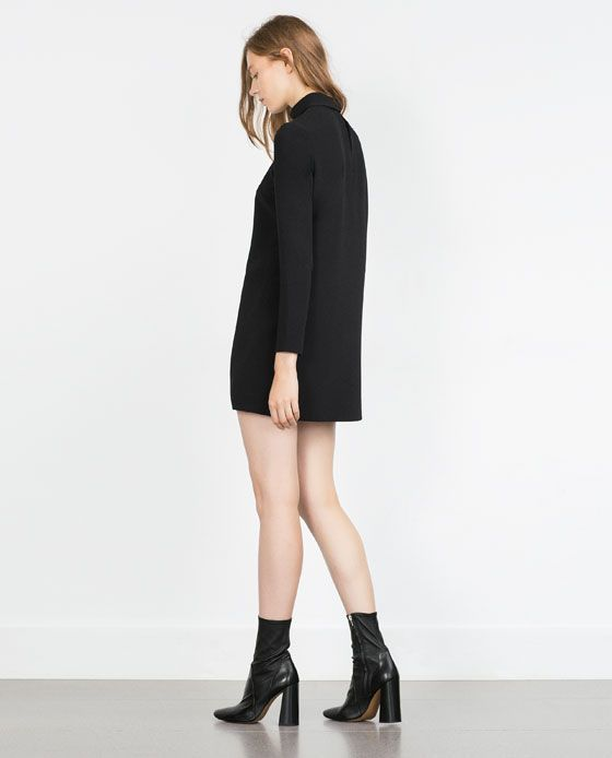 Image 5 of A-LINE DRESS from Zara