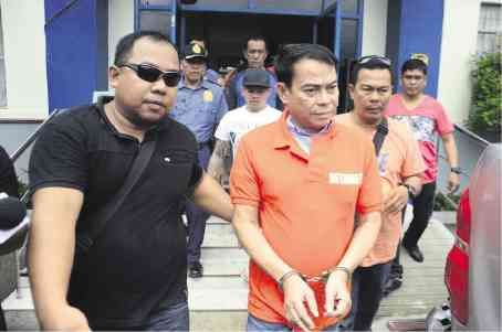 Leyte Mayor tagged as drug lord arrested