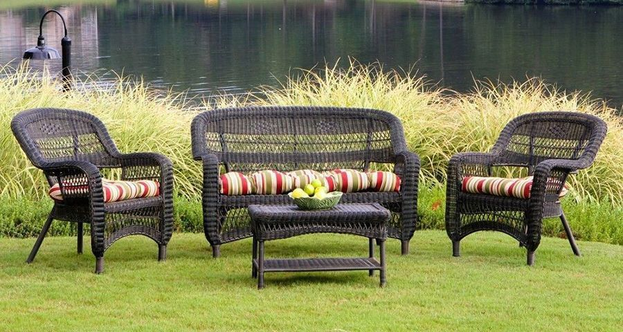 vintage wicker patio furniture. The Complete Guide To Antique Wicker Patio Furniture Vintage N