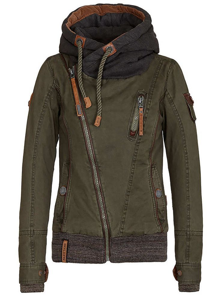 Naketano Walk the Line jacket $110