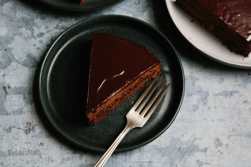 8 Fancy Chocolate Desserts You Need In Your Life