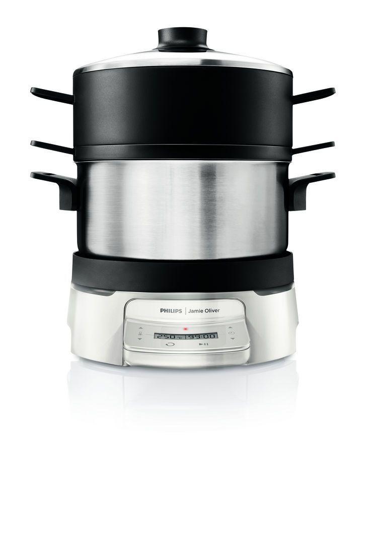 Philips Jamie Oliver HomeCooker range Kitchen appliance