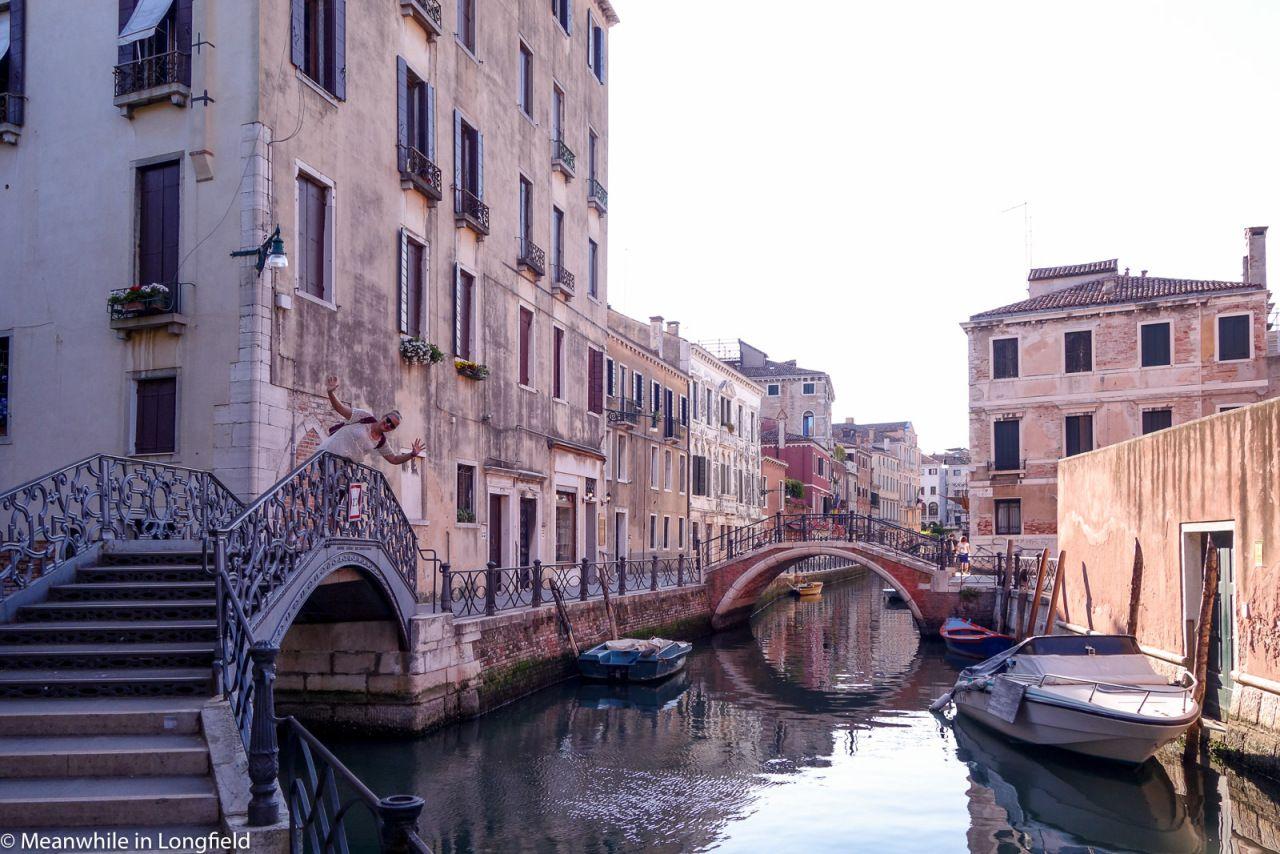Amazing Venezia
