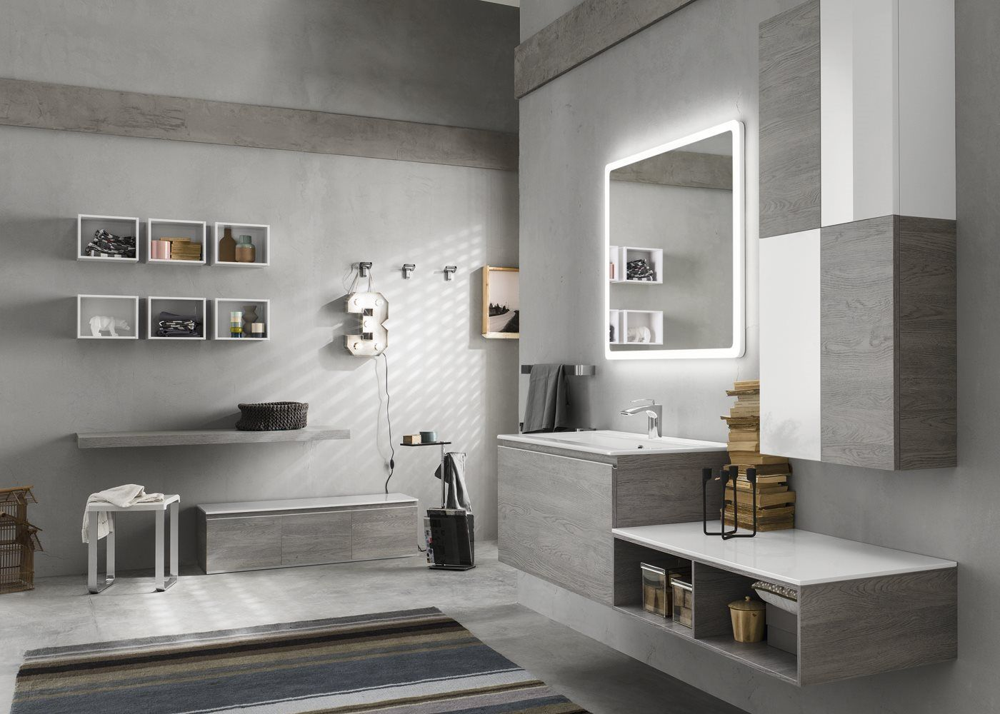 Inda Furniture PERFETTO Collection In 2019