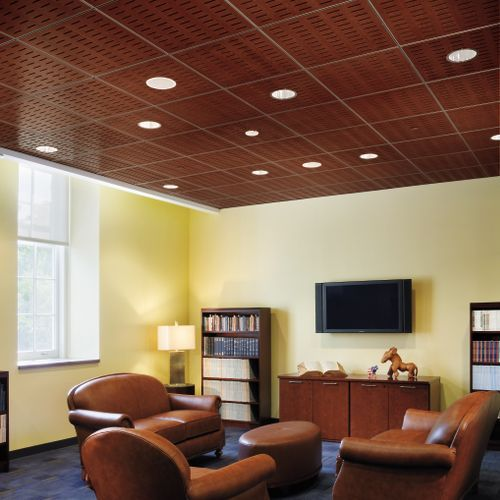 Wood Ceilings Planks Panels Armstrong Ceiling