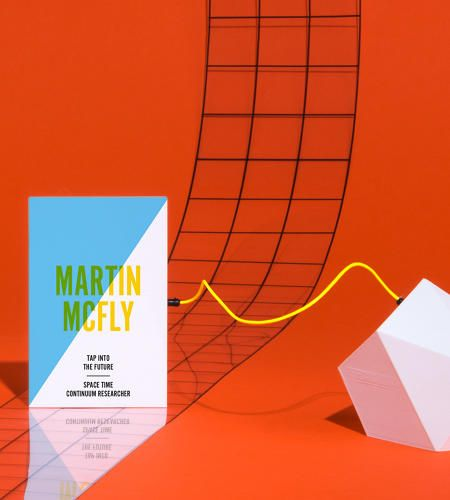 How Moo Is Redesigning Business Cards For The Digital Age Business - moo digital