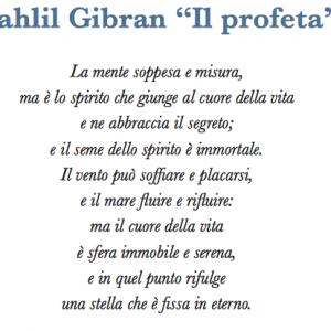 Frasi Matrimonio Gibran.Poesie Di Kahlil Gibran Kahlil Gibran Poesia E Riflessioni