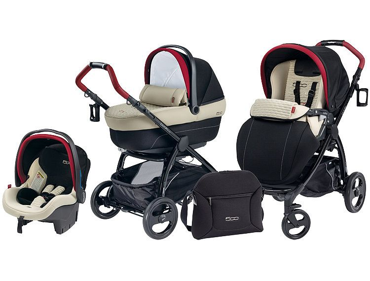 Peg Perego Book Pop Up Fiat 500 Peg Perego Book Peg Perego Baby Accessories Travel