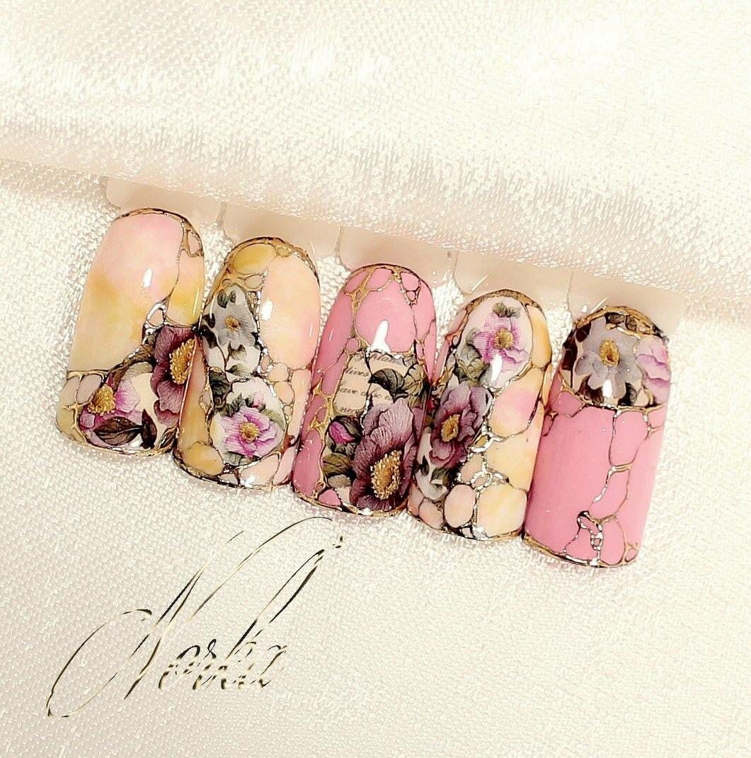 Pin by Nail Art Hacks on Nail Styles | Pinterest | Nails inspiration ...