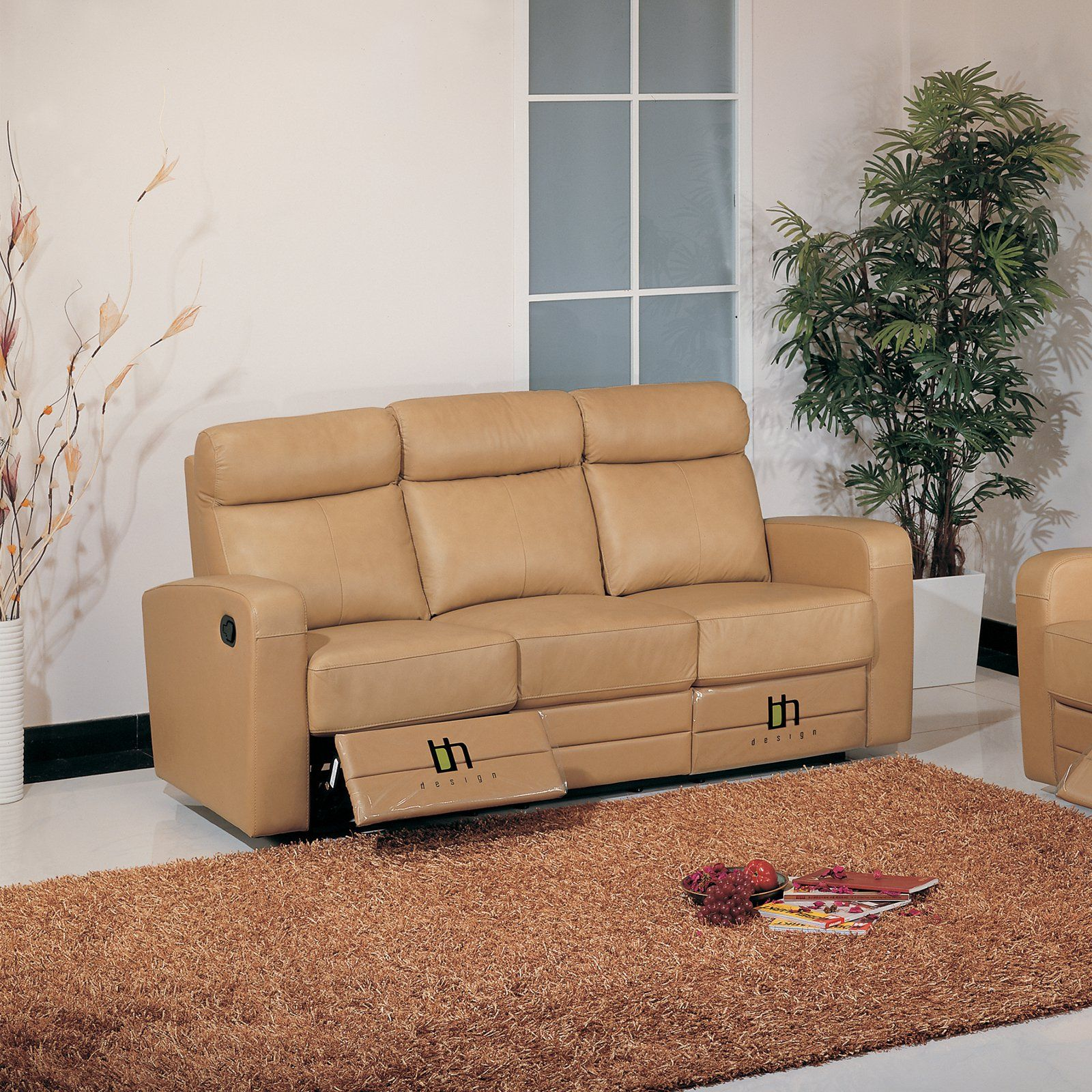 Sofa Reclinable Argentina Slope Leather Sofa Taupe Products Pinterest Leather