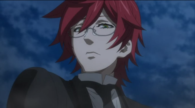 Forever and Always (Sequel! Grell x Reader) - And who are