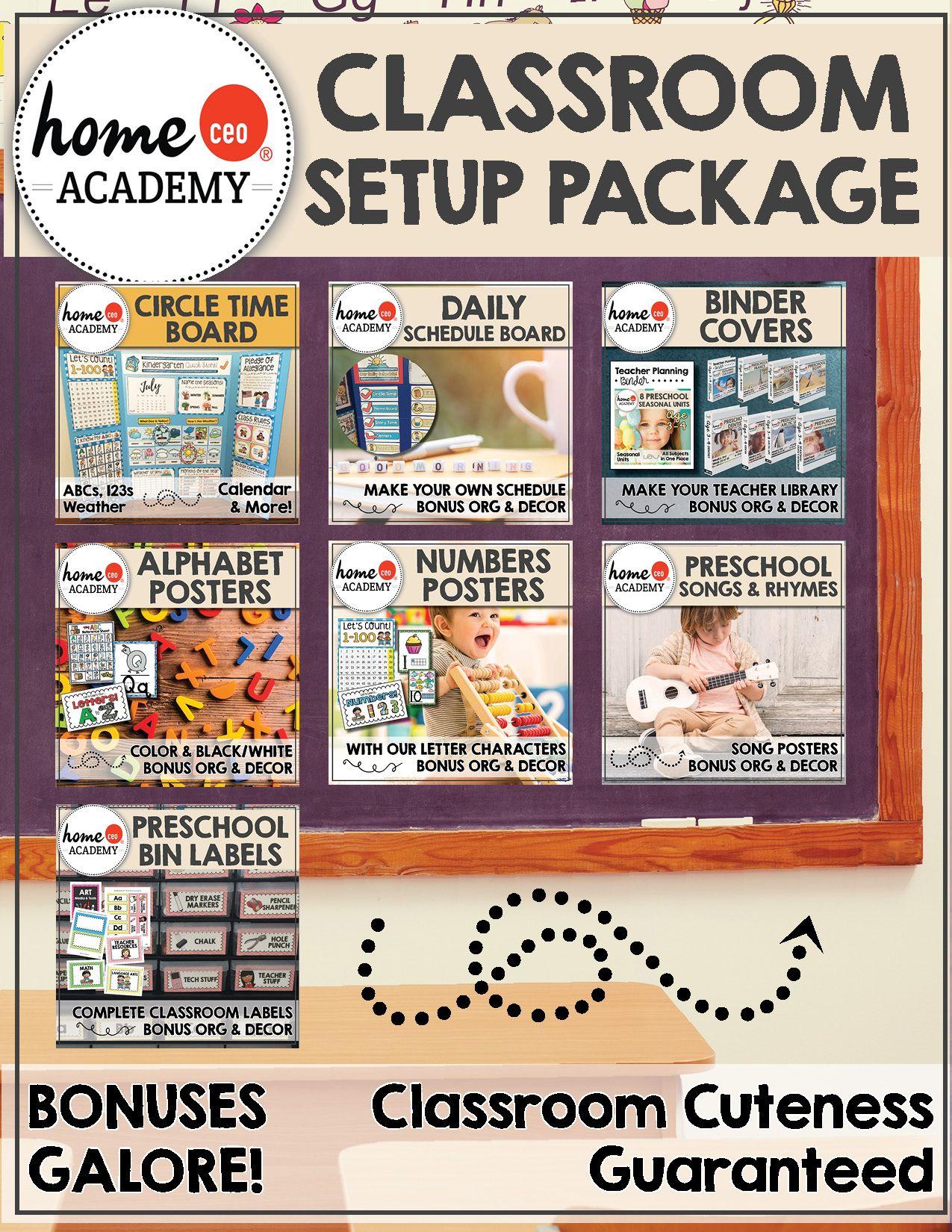 Preschool Curriculum Programs For Preschool Homeschool