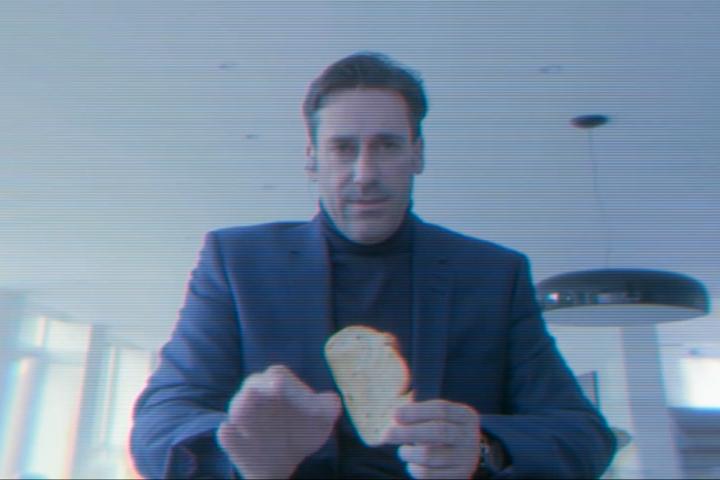 Final Shots Netflix Looks to Add 'Black Mirror' As An