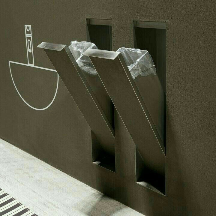Pin von CHESIL auf Banyo in 2019 Toilette design