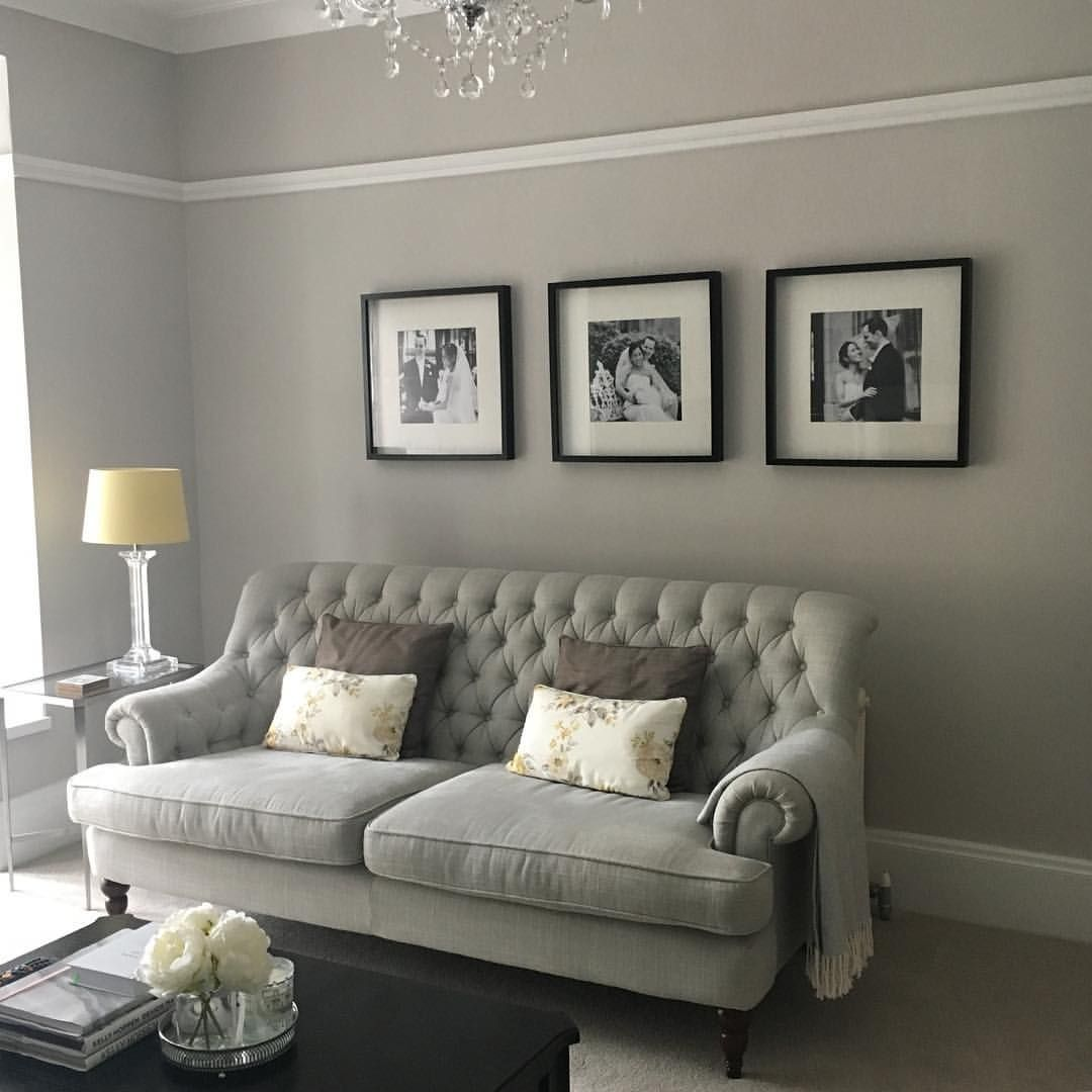 Laura Ashley Dove Grey Grey Paint Living Room Laura Ashley Living Room Living Room Grey