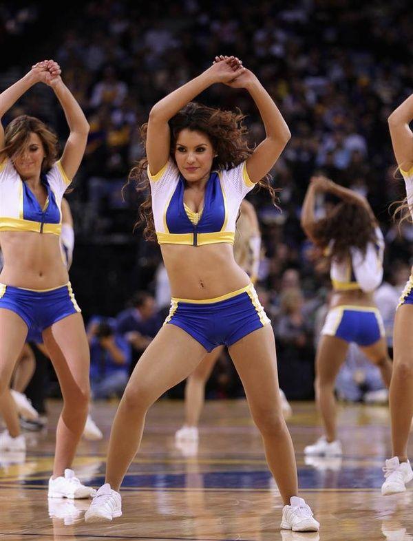 5e901929e NBA dancers - NBA- NBC Sports