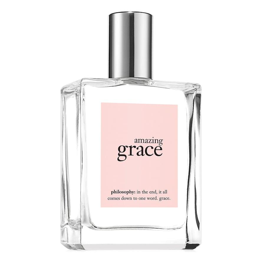 Philosophy Amazing Grace Women S Perfume Eau De Toilette Philosophy Amazing Grace Amazing Grace Amazing Grace Perfume