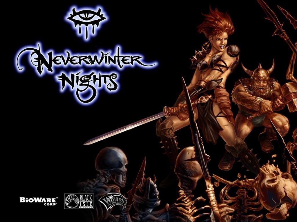 NeverWinter Nights Diamond Edition